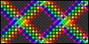 Normal pattern #9845 variation #508