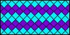 Normal pattern #2796 variation #527