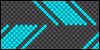 Normal pattern #7993 variation #536