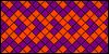 Normal pattern #18878 variation #545