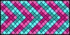 Normal pattern #3213 variation #551