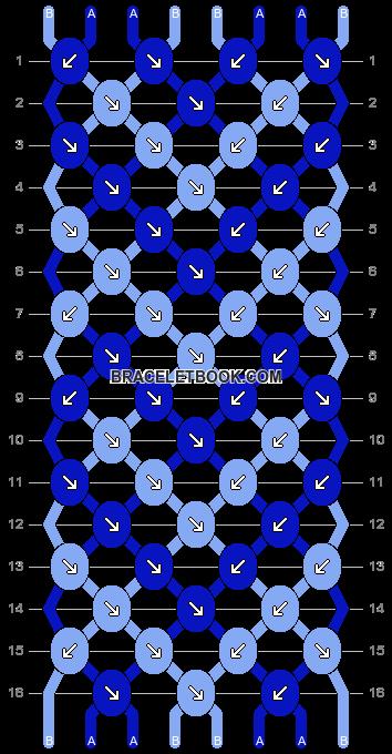 Normal pattern #2772 variation #557 pattern