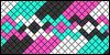 Normal pattern #6009 variation #576