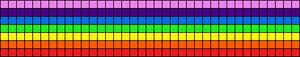 Alpha pattern #12398 variation #607