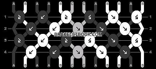 Normal pattern #18694 variation #617 pattern