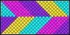 Normal pattern #22591 variation #620