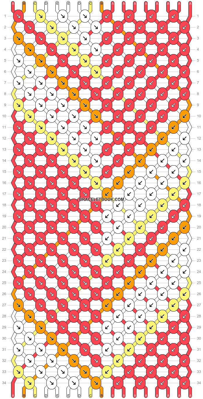 Normal pattern #12543 variation #631 pattern