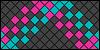 Normal pattern #1630 variation #640