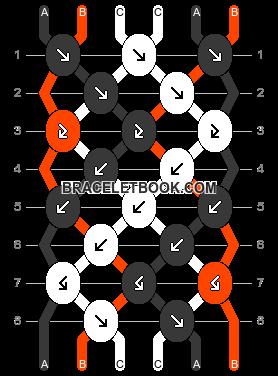 Normal pattern #1651 variation #649 pattern