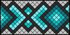 Normal pattern #11733 variation #653