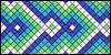 Normal pattern #22782 variation #655