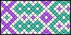 Normal pattern #15546 variation #663