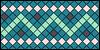 Normal pattern #22792 variation #675