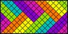 Normal pattern #1273 variation #679