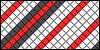 Normal pattern #1253 variation #680