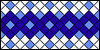 Normal pattern #20889 variation #681