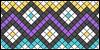 Normal pattern #22875 variation #692