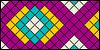 Normal pattern #22888 variation #693