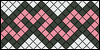 Normal pattern #22886 variation #694