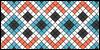 Normal pattern #22891 variation #702