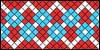 Normal pattern #22850 variation #706