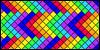 Normal pattern #22735 variation #711