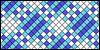 Normal pattern #1021 variation #731