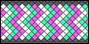Normal pattern #11919 variation #749