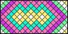 Normal pattern #19420 variation #759