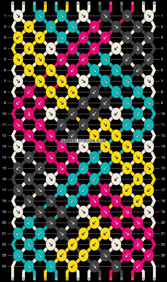 Normal pattern #23006 variation #770 pattern