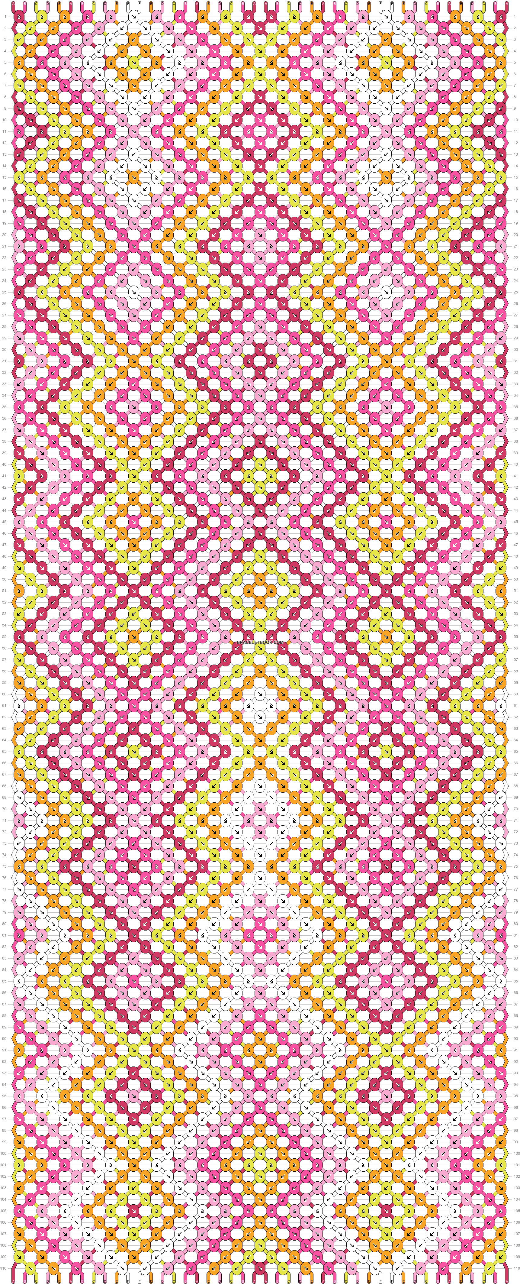Normal pattern #23137 variation #771 pattern