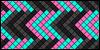 Normal pattern #2244 variation #772