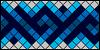 Normal pattern #23032 variation #774