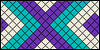 Normal pattern #2146 variation #779