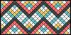 Normal pattern #9917 variation #805