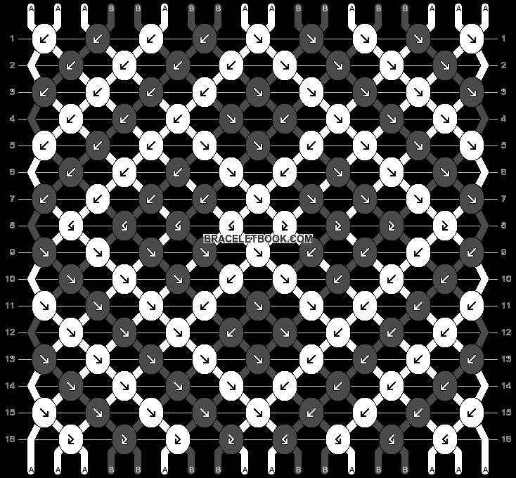 Normal pattern #23256 variation #812 pattern