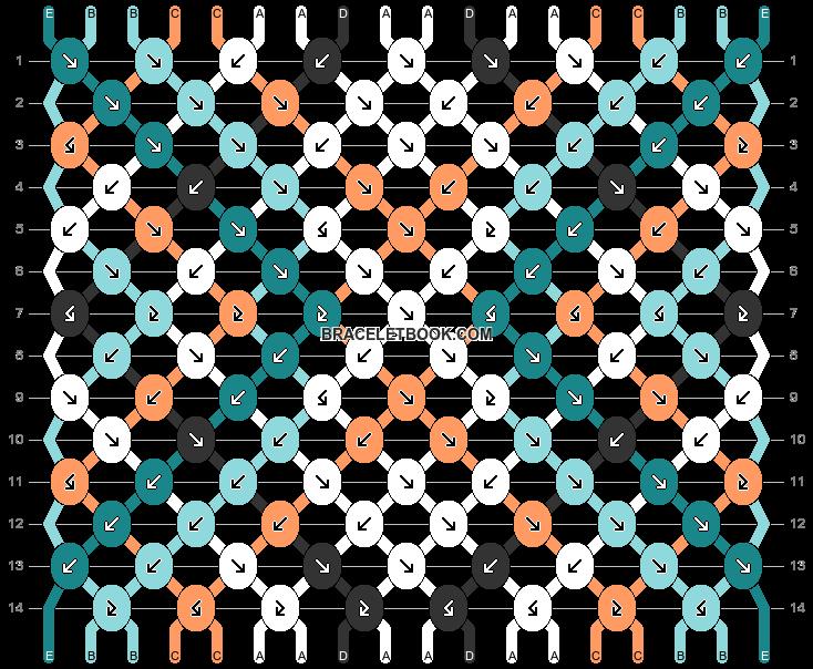 Normal pattern #23300 variation #815 pattern