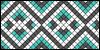 Normal pattern #23256 variation #816