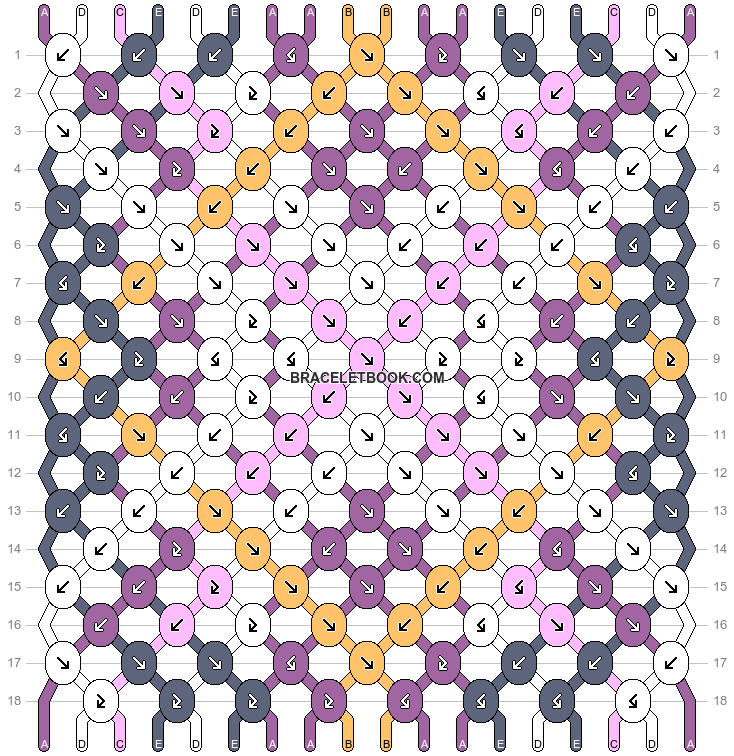 Normal pattern #23295 variation #826 pattern
