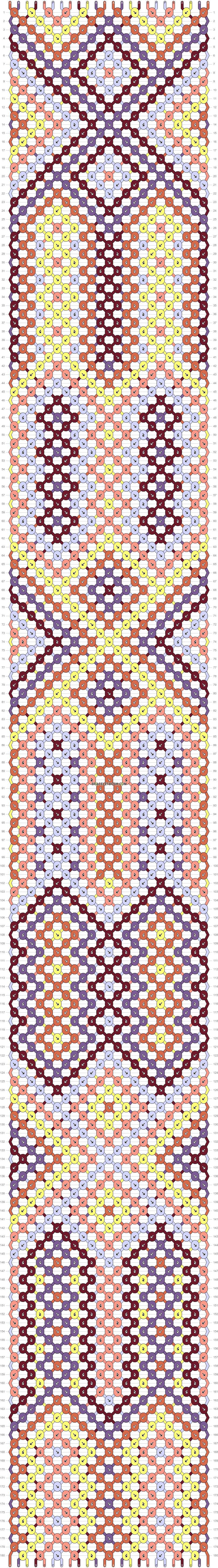 Normal pattern #22563 variation #832 pattern