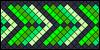Normal pattern #16670 variation #835