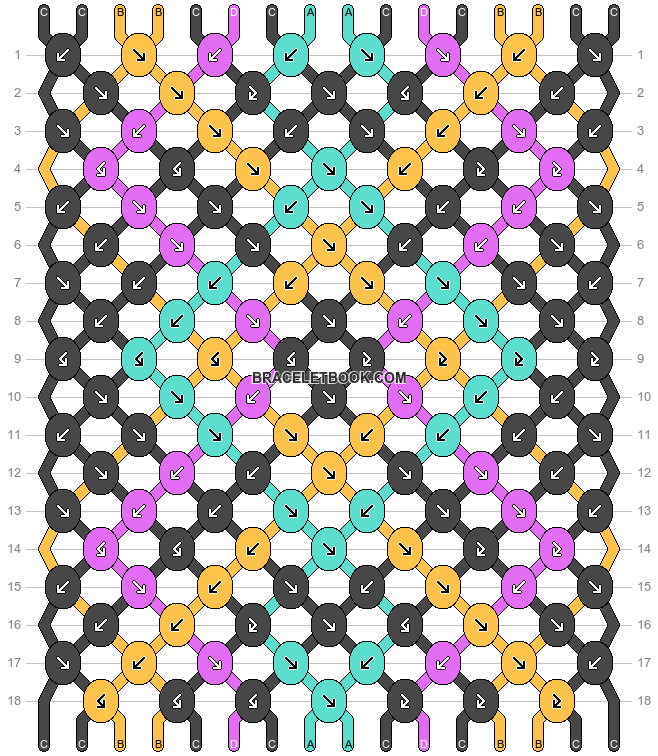 Normal pattern #23393 variation #839 pattern