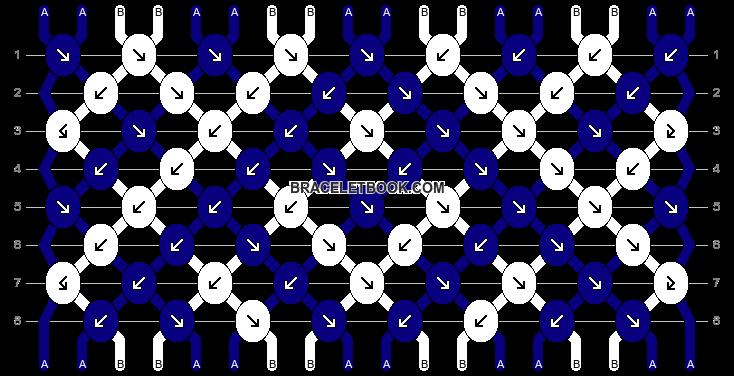 Normal pattern #23076 variation #844 pattern