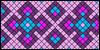 Normal pattern #23253 variation #848