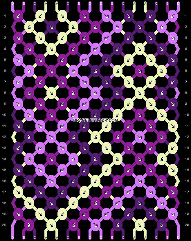 Normal pattern #11154 variation #855 pattern