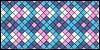 Normal pattern #23373 variation #860