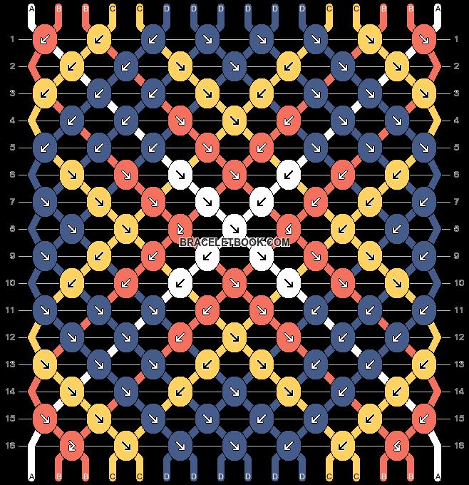 Normal pattern #23417 variation #868 pattern