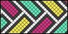 Normal pattern #23574 variation #873