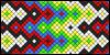 Normal pattern #134 variation #884