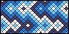 Normal pattern #11154 variation #891